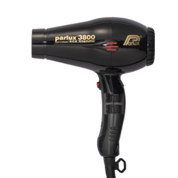 Best Eco-Friendly Blow-Dryer: Parlux 3800
