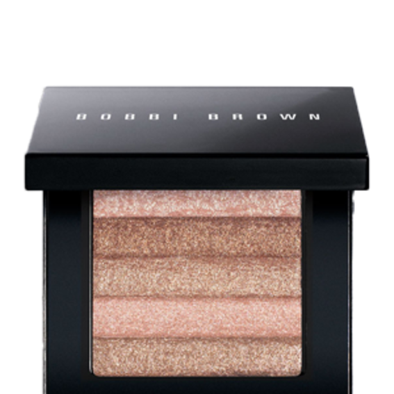 Bobbi Brown Shimmer Brick in Pink Quartz