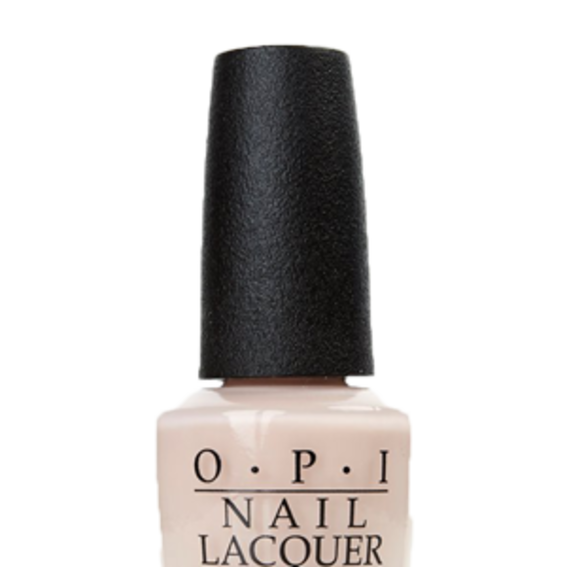 OPI in Bubble Bath