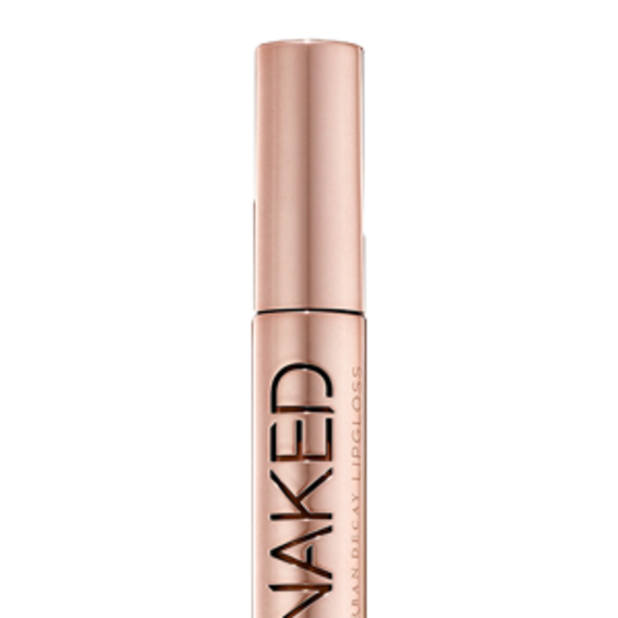Urban Decay Naked in Walk of Shame