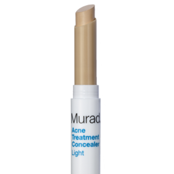 Best Acne Concealer: Murad Acne Treatment Concealer