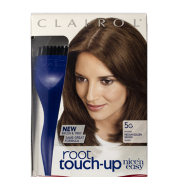 Clairol Nice N' Easy Root Coverage