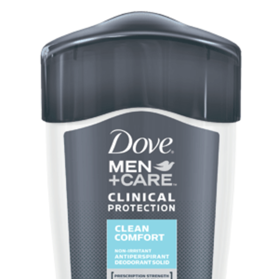 Dove Men's Clinical Protection Deodorant
