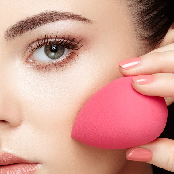 Your Definitive Guide to Every Makeup Sponge on the Market @InStyle