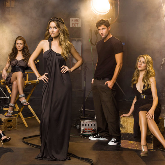 <em>The Hills</em> Cast Spills the Secrets of the Show You've Always Wanted to Know