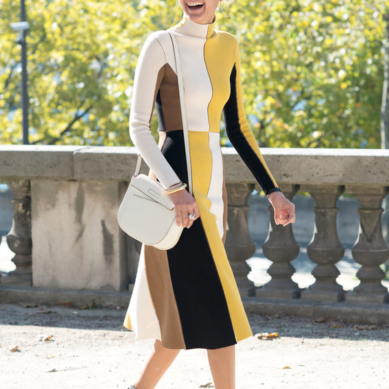 11 Sale Scores You Can Wear Into the Fall