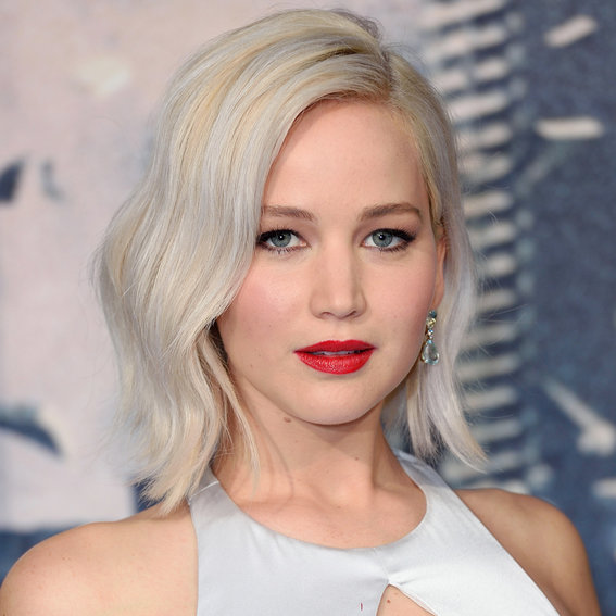 Jennifer Lawrence Is the Highest-Paid Actress of 2016 According to <em>Forbes</em>