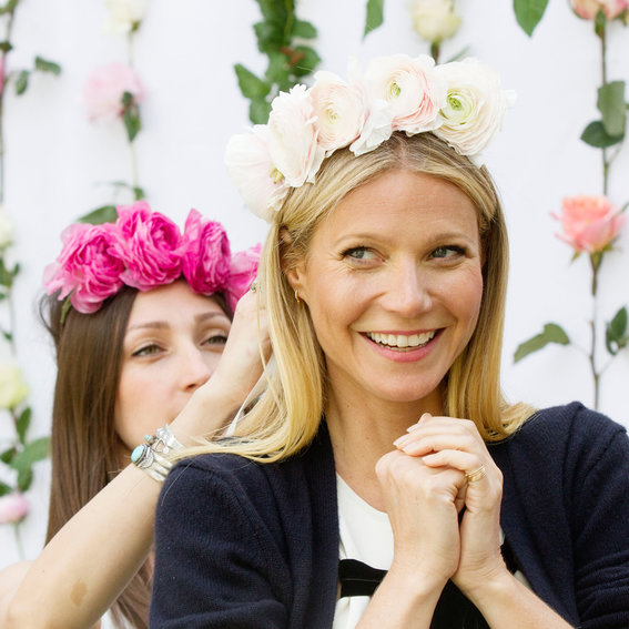 How to Throw an Epic Outdoor Party Like Gwyneth Paltrow