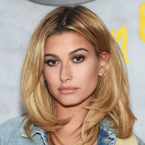 Did Hailey Baldwin Get Another Tattoo?