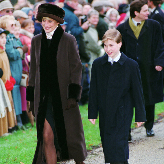 """Prince William on Mom Princess Diana: """"I Still Miss My Mother Every Day"""""""