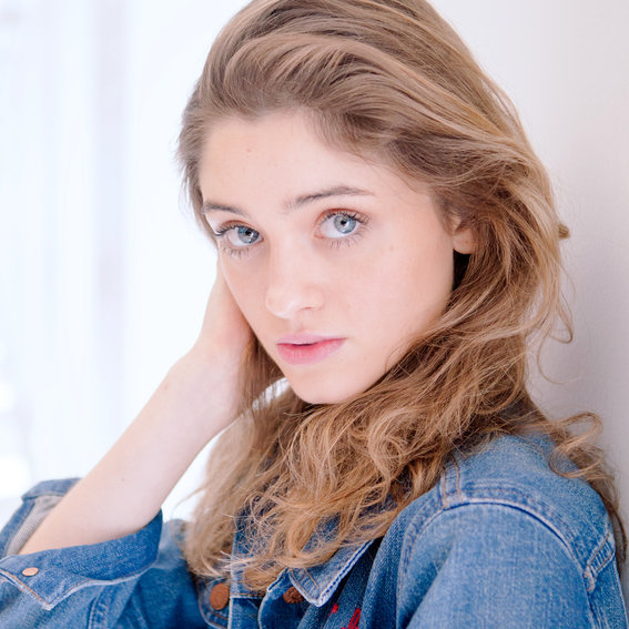 Video: 7 Things to Know About Stranger Things Star Natalia Dyer