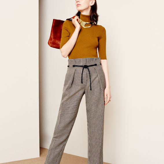 The 7 Fashion Items Missing from Your Fall Wardrobe