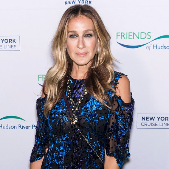 "Sarah Jessica Parker Reveals That a Third <em>Sex and the City</em> Movie Is ""Nearby"""