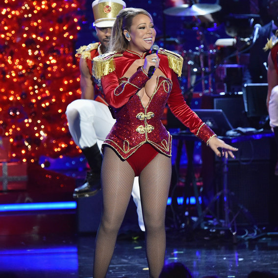 Mariah Carey Is <em>Still </em>the Reigning Queen of Christmas—Here's Why