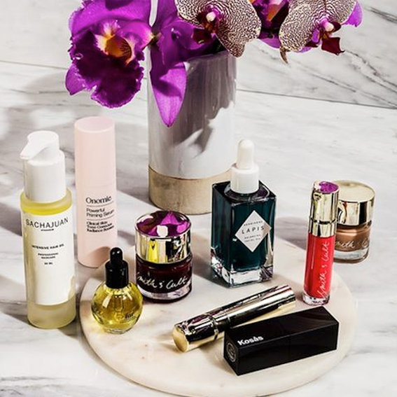 The Best Products To Buy from Revolve's New Beauty Section