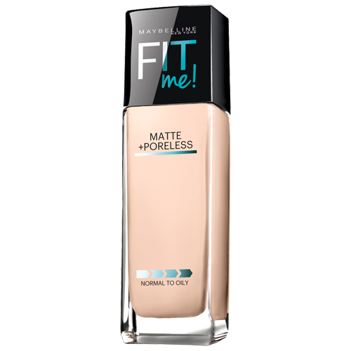 Maybelline Fit Me Matte + Poreless