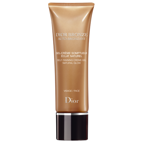 Dior Bronze Self-Tanner For Face
