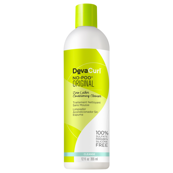 DevaCurl No-Poo Original
