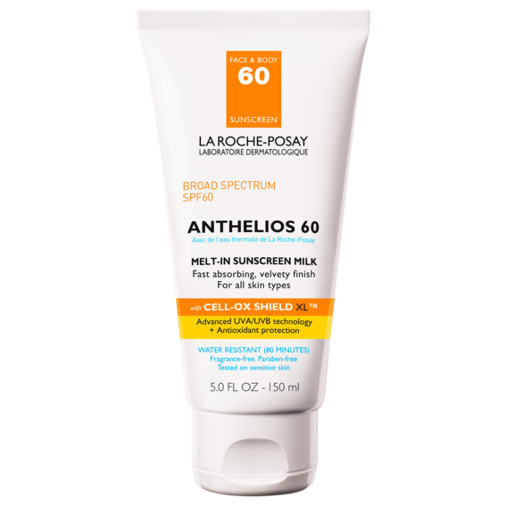 La Roche-Posay Anthelios 60 Melt-In Milk