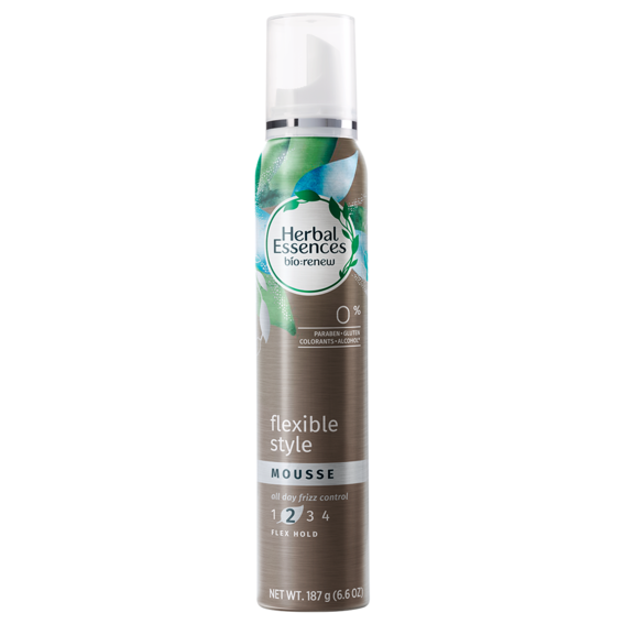 Herbal Essences Bio:Renew Flexible Style