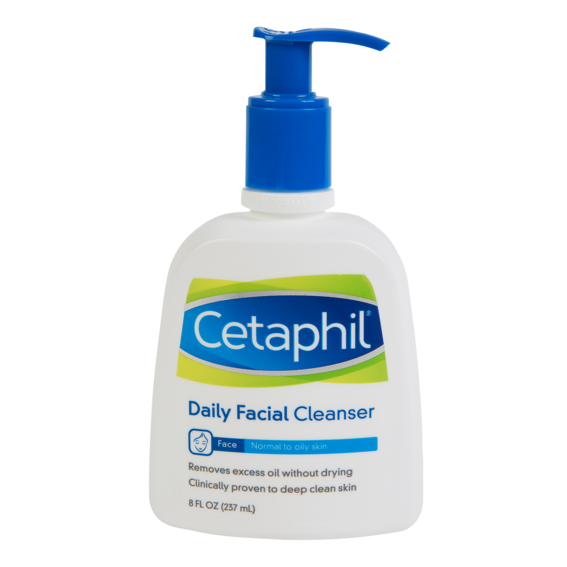 Cetaphil Daily
