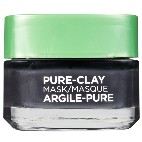 L'Oréal Paris Pure Clay Detox & Brighten