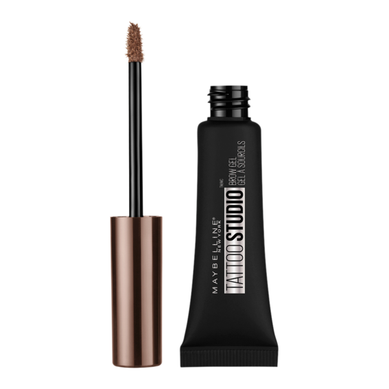 Maybelline New York Tattoo Studio Brow Gel