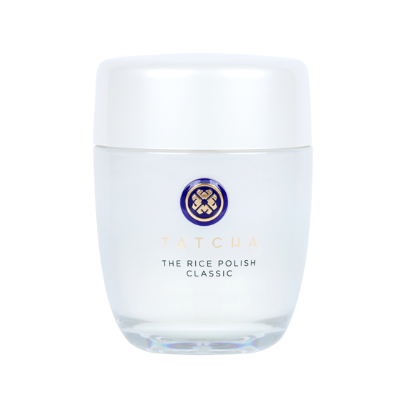 Tatcha The Classic Rice Polish