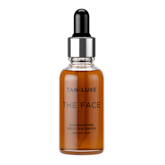 Tan Luxe The Face Illuminating Self-Tan Drops