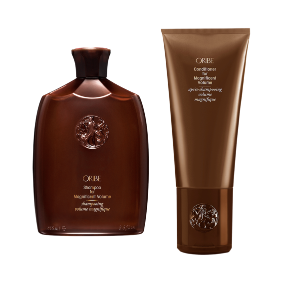 Oribe for Magnificent Volume