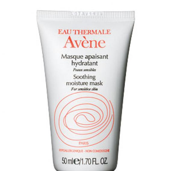 Avène Soothing Moisture Mask