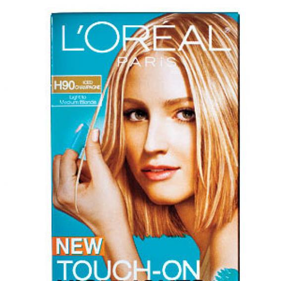 L'Oréal Touch-On Highlights