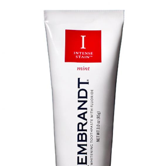 Rembrandt Whitening Mint Toothpaste with Flouride