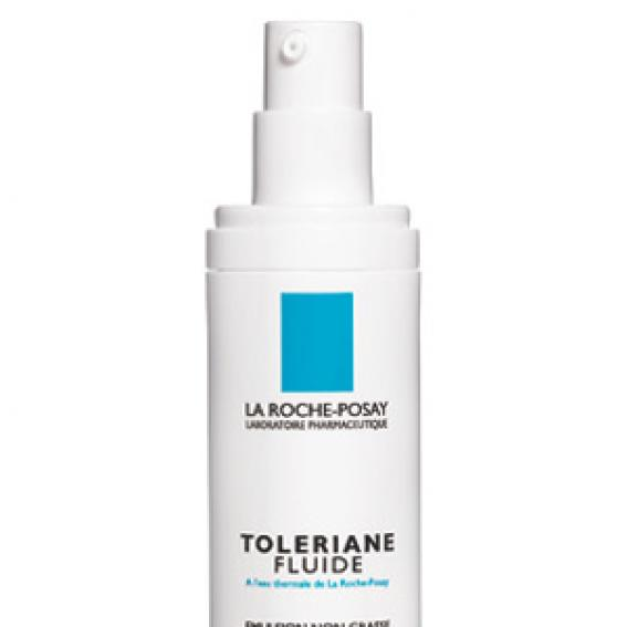 La Roche-Posay Toleriane Fluide Soothing Protective Non-Oily Emulsion