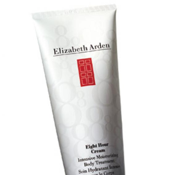 Elizabeth Arden Eight Hour Cream Body Treatment