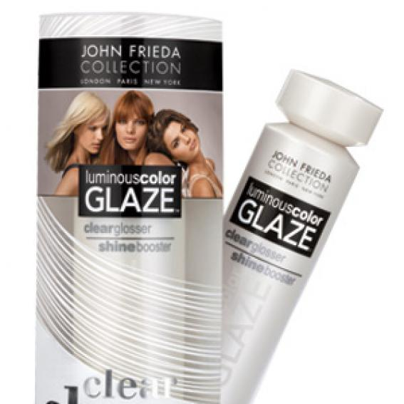 John Frieda Color Glaze