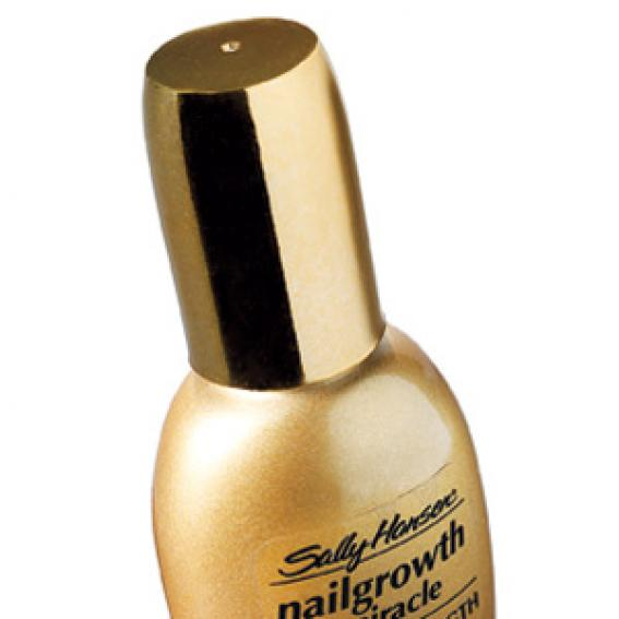 Sally Hansen Nailgrowth Miracle