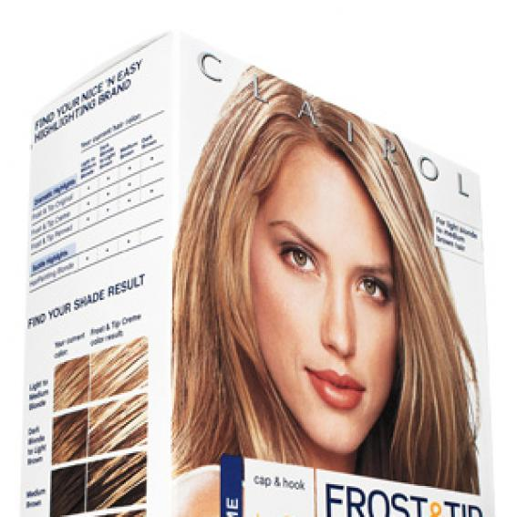 Best hair color products highlight kits instyle best 2009 at home highlighting kit pmusecretfo Image collections