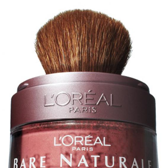 L'Oréal Paris Bare Naturale Gentle Mineral Blush