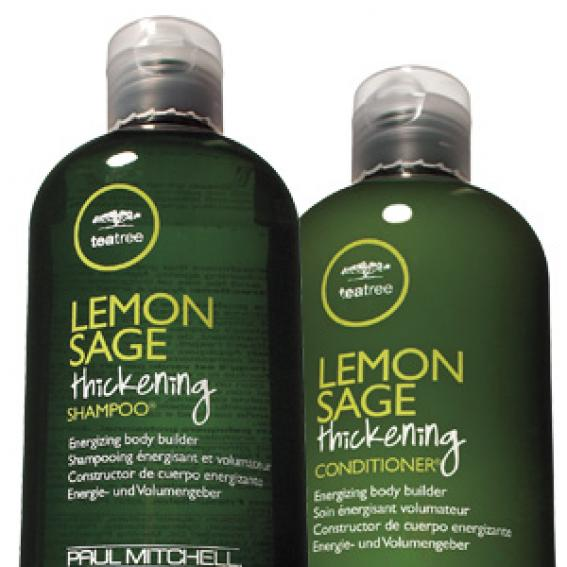Paul Mitchell Lemon Sage Thickening