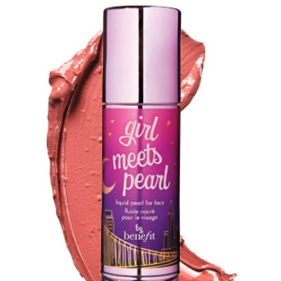 Benefit Girl Meets Pearl Liquid Pearl for Face