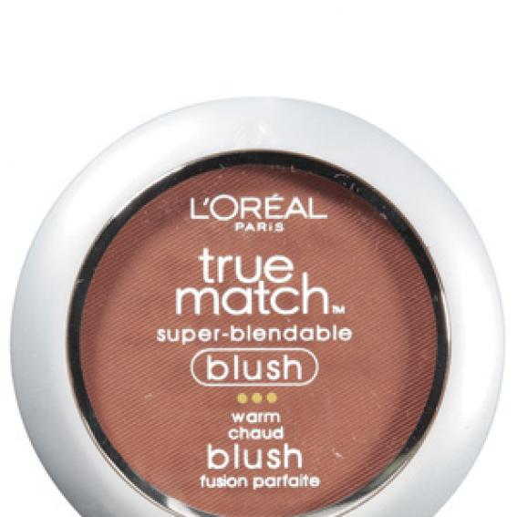 L'Oréal True Match Powder Blush