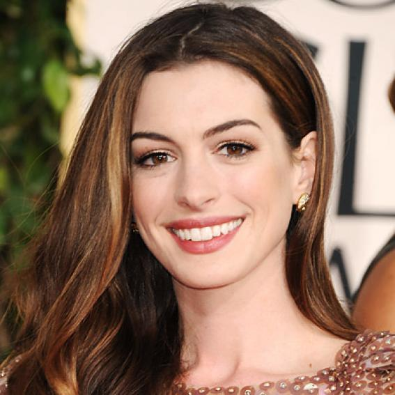 Secrets Behind The Hottest Golden Globes Hair And Beauty Looks InStylecom
