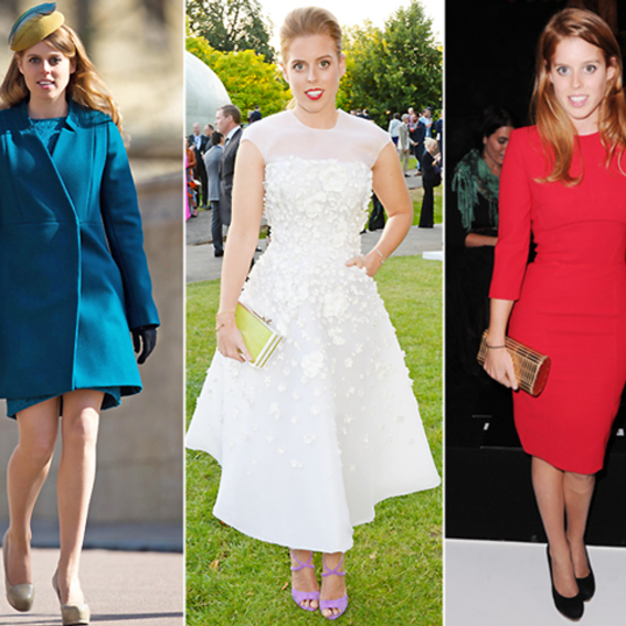 Beatrice Best: Happy Birthday, Princess Beatrice! See Her Best Style
