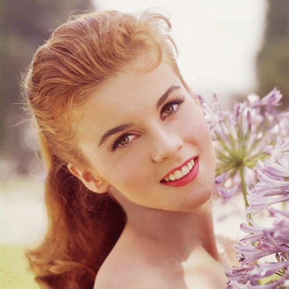 Ann Margrets Changing Looks InStylecom