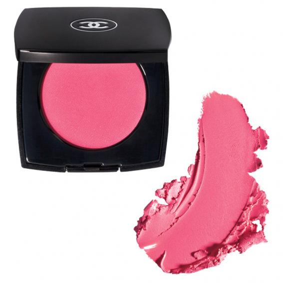 Chanel Cream Blush