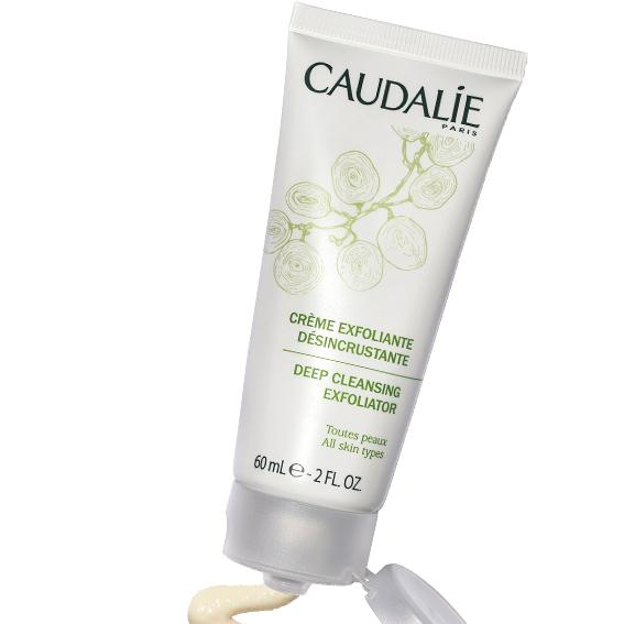 Caudalie Deep Cleansing
