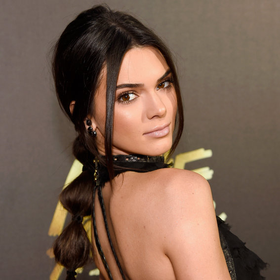 How to Recreate Kendall Jenner's Perfect Bubble Ponytail