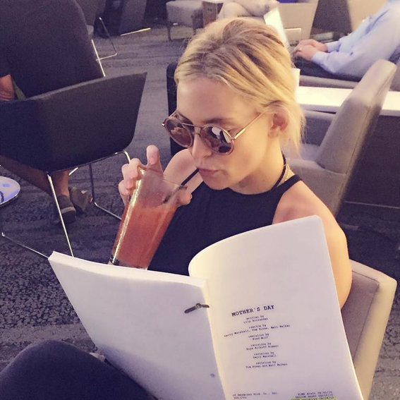 23 Times Kate Hudson Proved She's a Cool Mom on Instagram