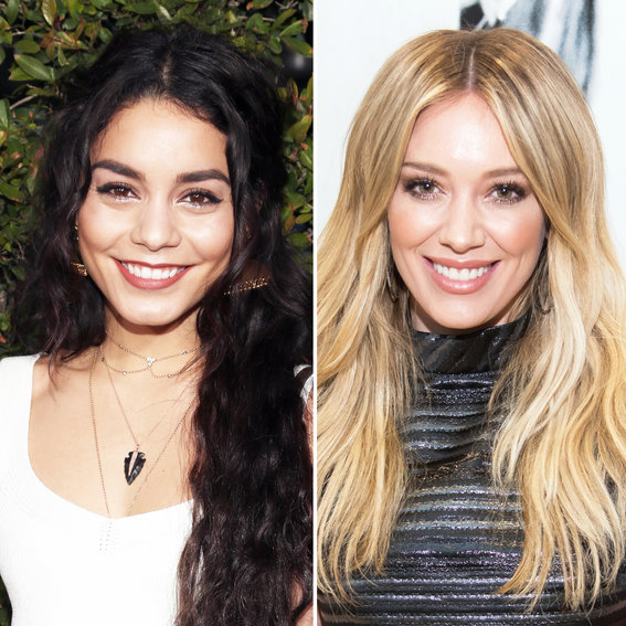 Vanessa Hudgens and Hilary Duff's Bikini 'Grams Have an Inspiring Body-Positive Message